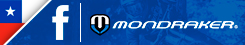 Sigue a Mondraker en Facebook