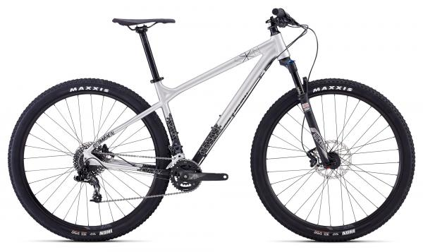 ExtremeZone Cycles Bicicleta Commencal 29 Supernormal S 2016