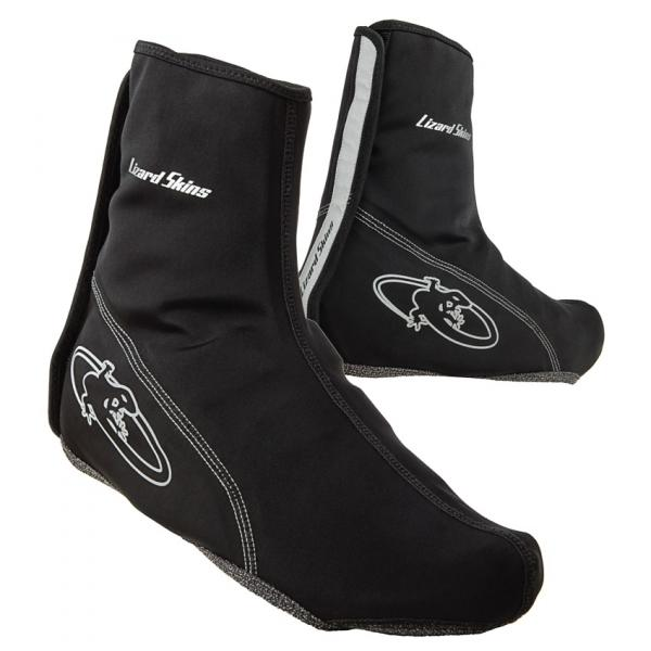 ExtremeZone Cycles Cubre Zapato Lizard Skins Negro L