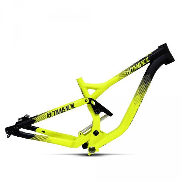 ExtremeZone Cycles Marco Commencal Supreme DH S/shock L