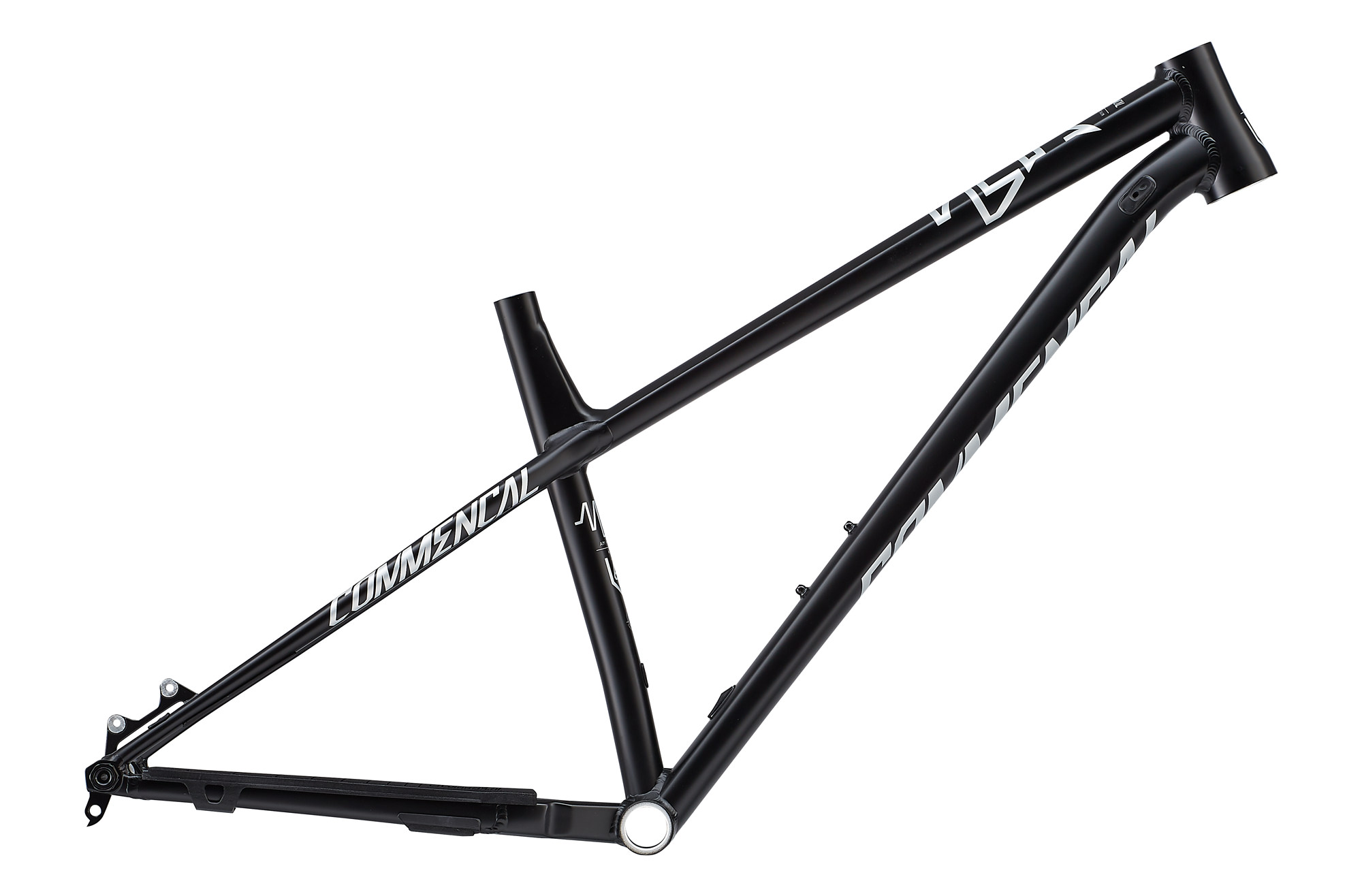 ExtremeZone Cycles Marco Commencal 27.5 Meta HT AM Negro M