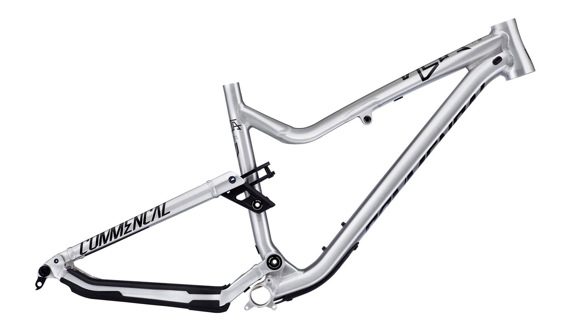 ExtremeZone Cycles Marco Commencal 27.5 Meta AM V4.2 Brus L