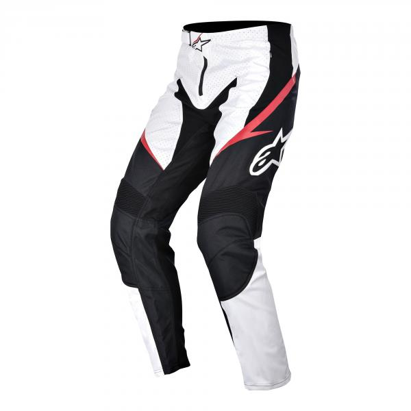 ExtremeZone Cycles Pantalon Alpinestars Sight Blanco/Negro 36